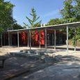 Fundation Interimsgebäude Eschbach Gymnasium