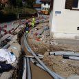 Sanierung Unterdorfstrasse