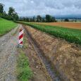 Ersatz Wasserleitung und EW-Trasse Holderstock – Than