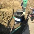 Abwassersanierung Grüth-Brunnwil