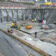 Baugrubensicherung WÜB Lange Gasse Oberwil