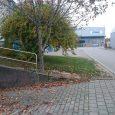 Umgebung Halle Relsa AG