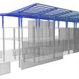 Neubau Werkstattgebäude Emil Frey Garage