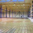 Neubau Lagerhalle Kuralit