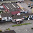 Neubau Autohaus Stadelmann