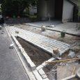 Werkleitungsbau und Strassensanierung Frohsinn-/Lägernstrasse