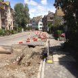 Sanierung Zürcher- und Oberstadtstrasse