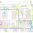 Auswertung Abwasserleitungen Schutzzone Aue