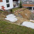 Neubau EFH Senn/Essig, Baumertacher