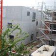 3 Mehrfamilienhäuser Baslerstrasse 5