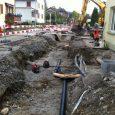 Sanierung Kirchweg Ost