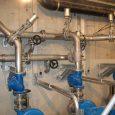 Sanierung Abwasserpumpwerk Werd