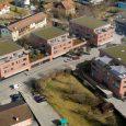 Wohnüberbauung Widenboulevard Nord