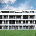 Neubau MFH Gartenstrasse 87
