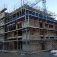 Neubau MFH Frey, Titlisstrasse 3