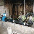 Sanierung Abwasserpumpwerk Brüel