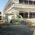 Umbau und Sanierung Abwasserpumpwerk Werd