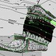 Digitales Geländemodell Reussbrücke