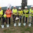 Spatenstich am «Gäbihübel»: Swissgrid startet Bau der Erdverkabelung bei Bözberg/Riniken