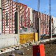 Neubau Produktionshalle Swiss Shrimp AG