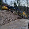 Aufwertung Rheinuferweg in Stein