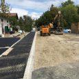 Neugestaltung Postplatz/Widenweg