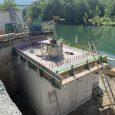 Sanierung Regenbecken und Abwasserpumpwerk Steg, Nussbaumen