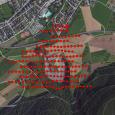 Drohnenaufnahmen Tonwerke Keller