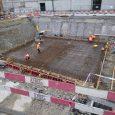 Neubau Anlage RCS, Zementwerk Siggenthal