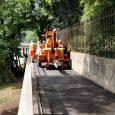Sanierung Von Rechenbergweg
