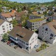 Wohnüberbauung Mitteldorf