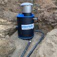 Sanierung Quellanlage Wasserfallen 1