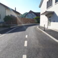 Erschliessung Hammerstätteweg Süd und Nord