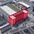 Überprüfung Erdbeben- und Brandschutzsicherheit ABB Gebäude 1906