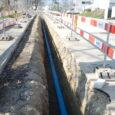 Sanierung Obere Dorfstrasse (2. Teil)