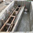 Hochwasserschutz Aspmetgraben